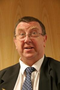 Ruthin Town Council Committees: Stephen Beach - Cllr.-Stephen-Beach-200x300