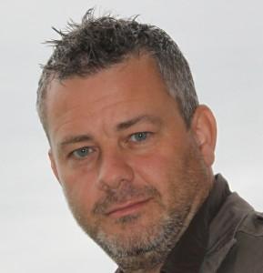 Cllr Ian Lewney