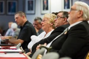 Ruthin Town Councillors_-8