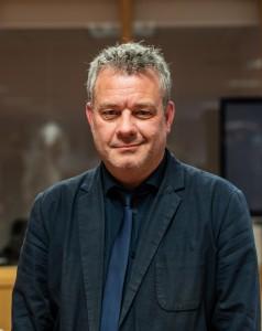 Cllr. Ian Lewney